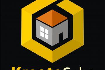 KreateCube- Logo