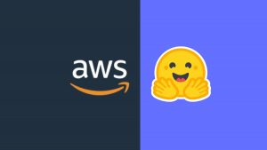 aws and hugging face collaboration