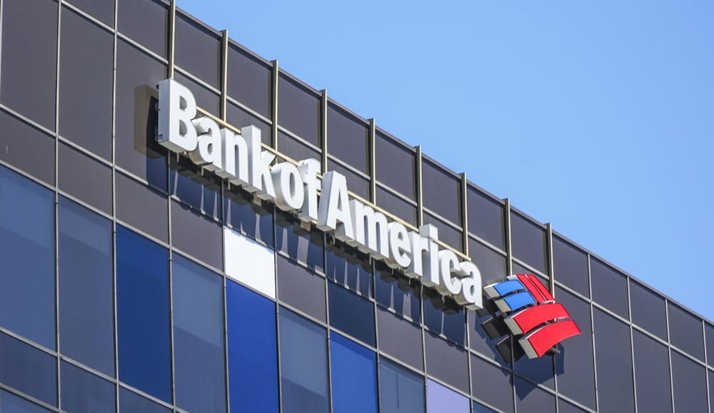 Bank of America is bullish on Ethereum, DeFi and NFTs