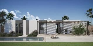 Mighty Building's Cinco Model
