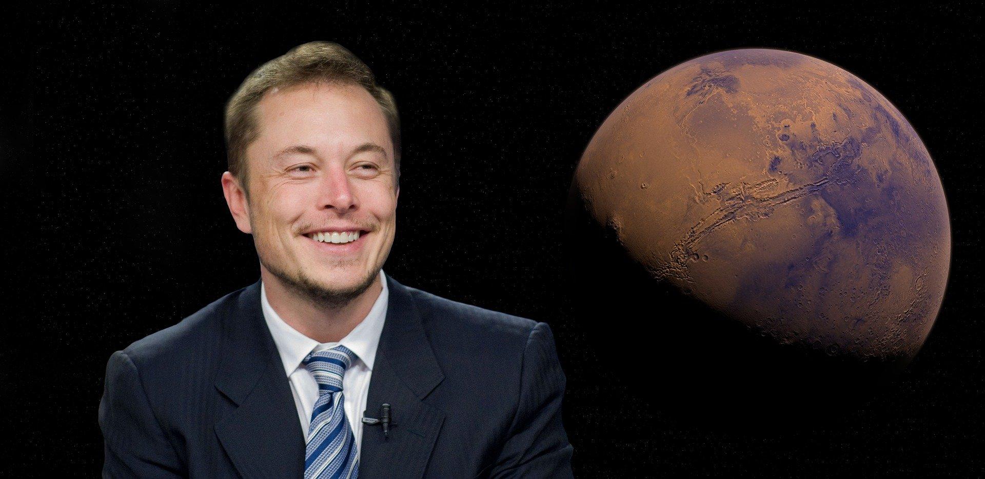 Elon Musk Kinder Name