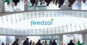 Feedzai company