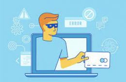 Online Payment Frauds