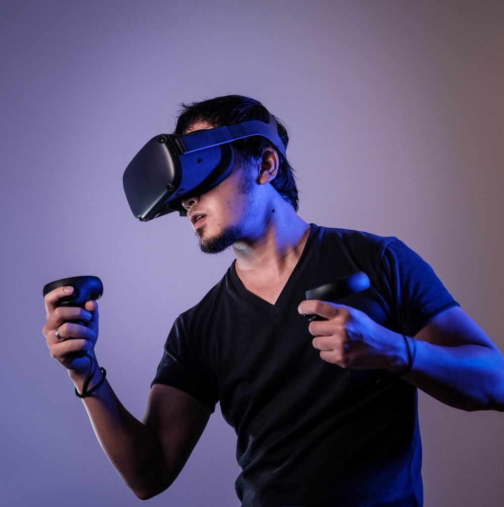 Is VR the future of gaming