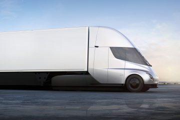 Tesla's Semi Truck