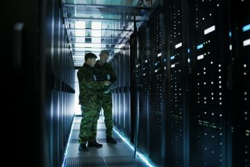 Artificial intelligence in defense