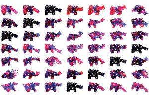 soft robots algorithm