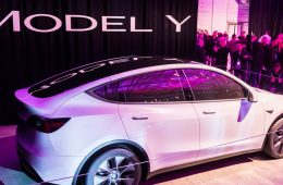 Tesla, Model Y, Tesla model Y, price hike, China