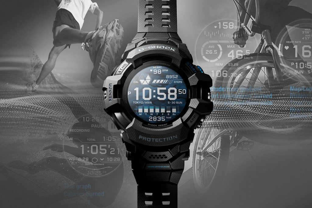 Casio G-Shock Smartwatch – Pricing And When Will The Product Be Available?
