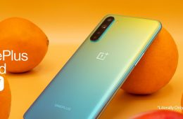 OnePlus Announces Its New Limited Edition Smartphone, OnePlus Nord LE