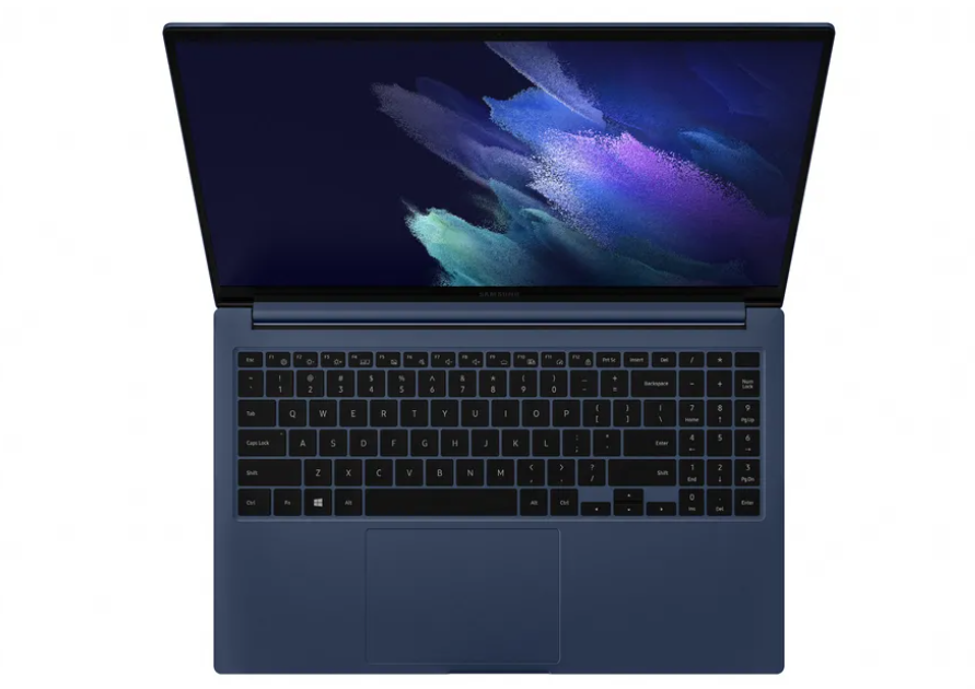 Samsung announced new cheaper galaxy book with no OLED display