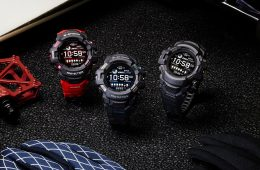 Casio Officially Unveils Its First G-Shock Series Smartwatch Embedded With Google Wear OS