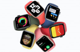 Apple officially reduces the pricing of its Apple Watch Seriesto $29