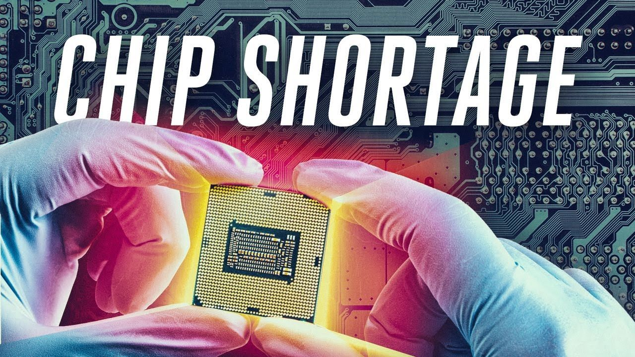 Major Chip Producers TSMC, Nvidia & Intel Say That The Global Chip Shortage Will Last Till 2023