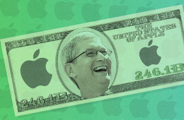 Apple Reports A Total Earning Of $89.6 Billion Revenue Only During Q2 2021 With iPhone & iPad Sales