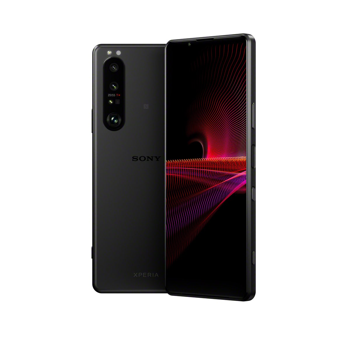 Sony Xperia 1 III - Official Look