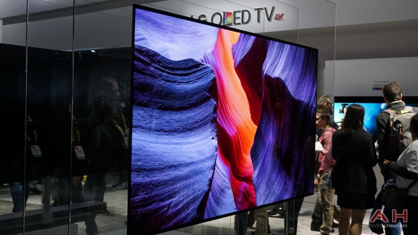 LG Is Planning To Make An Massive Supply For Its OLED TV Panels To Other Television Manufacturers