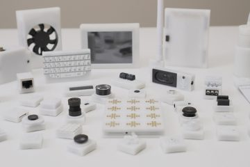 Modular Mini Computer Which Can Help You To Build Gadgets From Scratch
