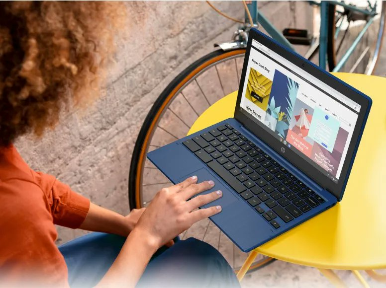 HP Chromebook 11a – Key Specification And Features