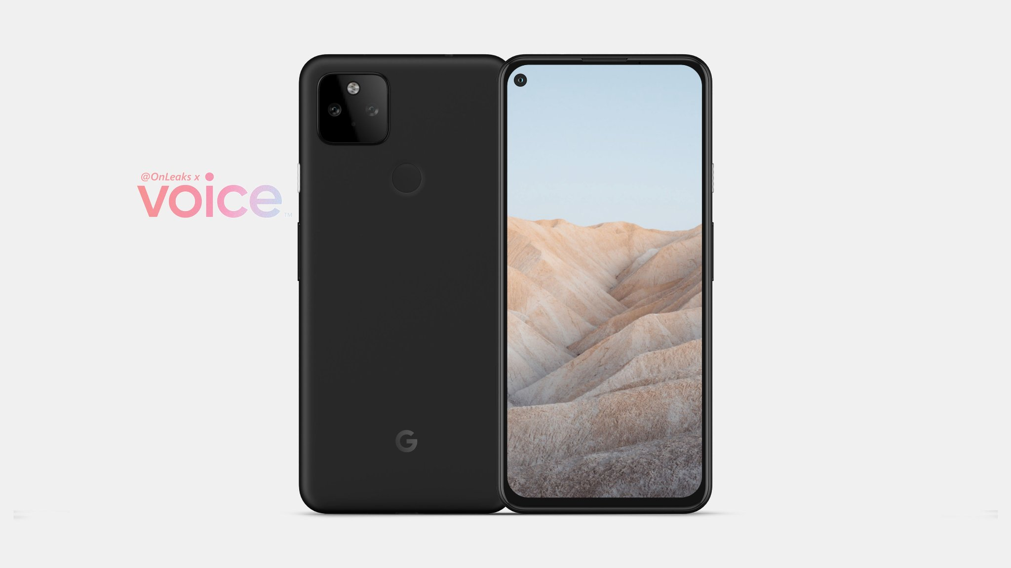 Google Pixel 5a – Expected Specification