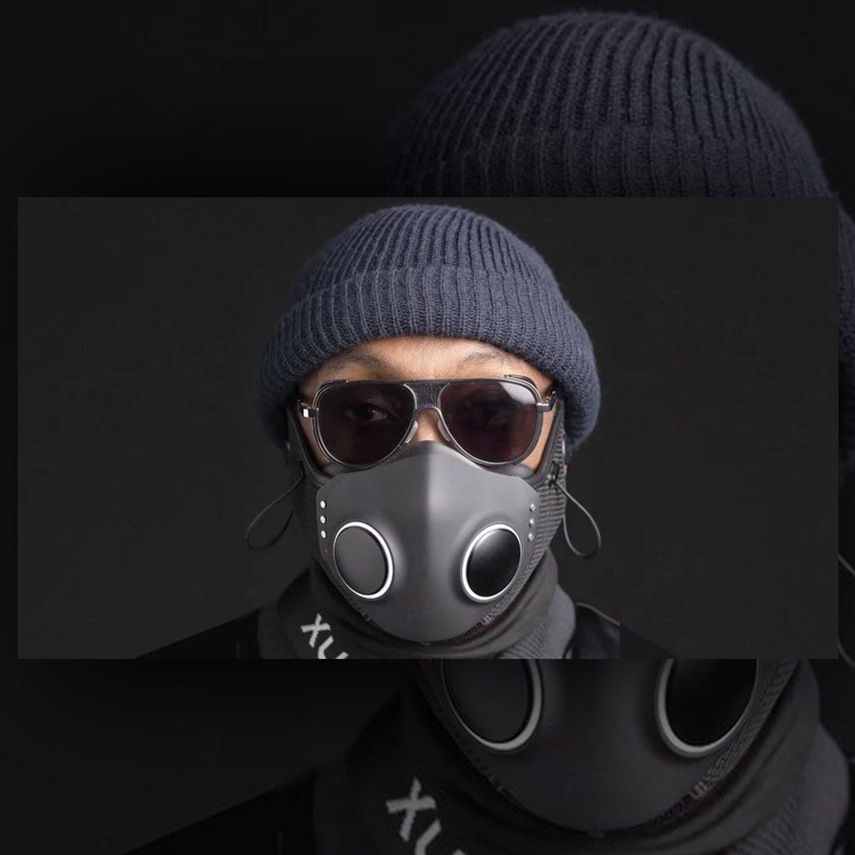 Xupermask - Official Look