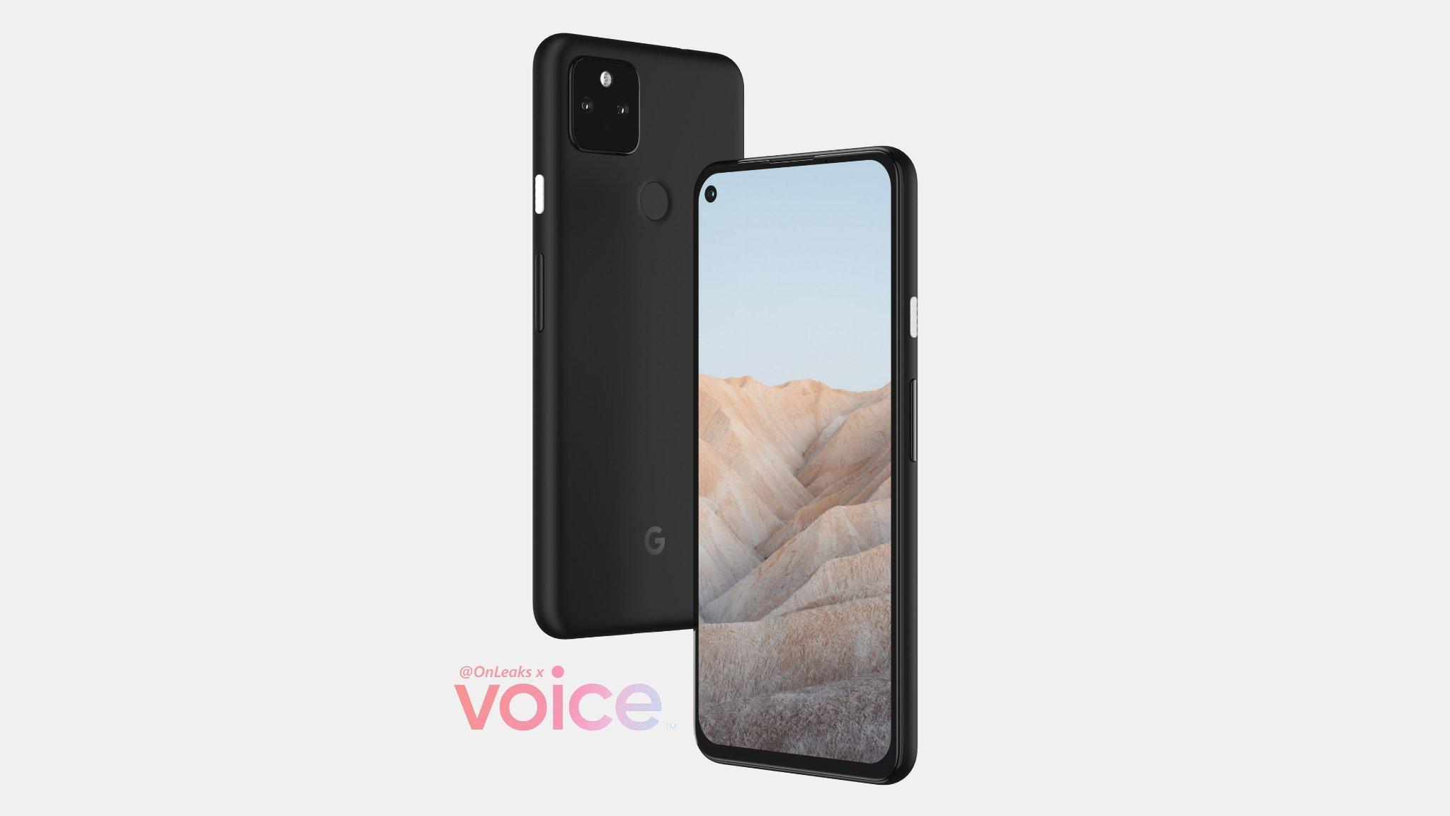 Google Pixel 5a – Not Cancelled?