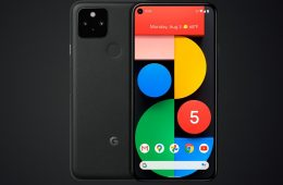 Google Officially Confirmed Its New Pixel 5A 5G To Launch This Year, More Details Inside