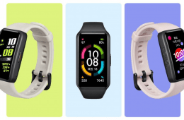 Huawei's Forthcoming Smart Band, Huawei Band 6 Specification, And First Look Leaked Ahead To Launch