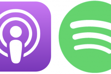 Spotify vs Apple Podcast