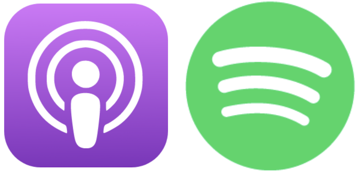 Spotify vs Apple Podcast