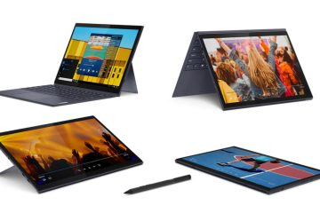 Lenovo To Unveil Lenovo Yoga Xiaoxin Pad Plus & Pad Pro Tablet Which Is Be Lenovo's First 5G Tablet