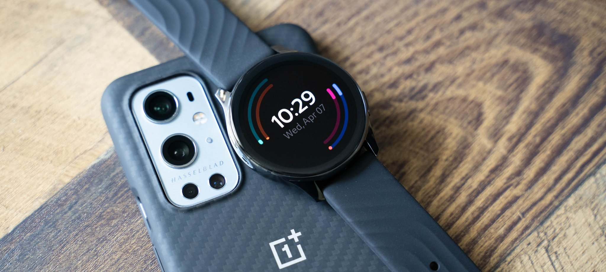 OnePlus Releases New Update For OnePlus Watch Which Improves GPS Performance, Activity Tracking And Lot More