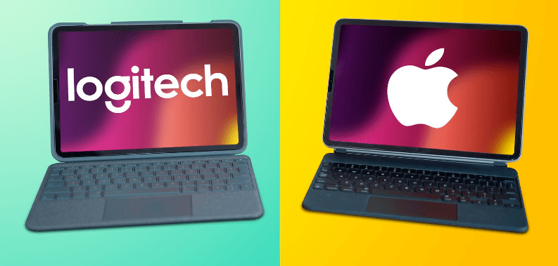 Logitech's New iPad Pro Alternative Mouse - Details On Specification And Pricing
