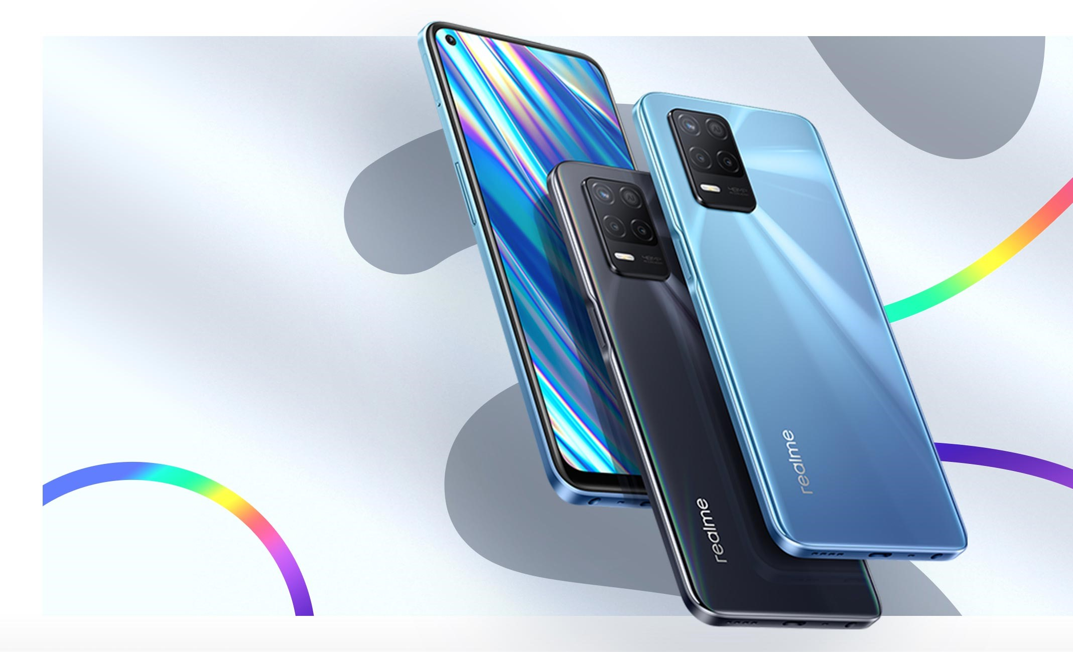 Realme Q3i 5G – Specification And Features