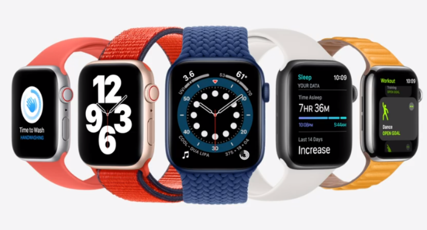 Apple Watch Series – Specification And Pricing