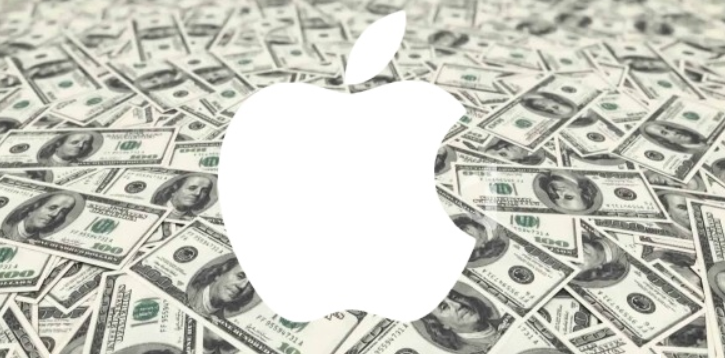 Complete Earning Of Apple In Q2 Of 2021