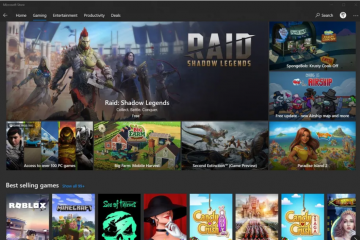 Microsoft Shakes PC Gaming Industry By Bringing Down The Windows Store Cut To Just 12%