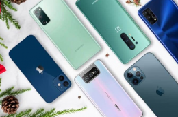 Worldwide Smartphone Shipments Sees A Growth By 25% YoY In Q1 Of 2021 Where Samsung Takes The Lead