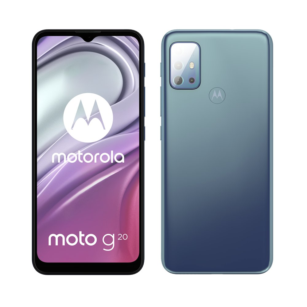 Motorola's Moto G20 – Expected Specification And Features