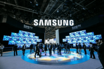 Samsung Shares Its Profit Mark For Q1 2021, Which Shows A Surge Of 45% Due To Samsung Smartphone And Appliances Sales