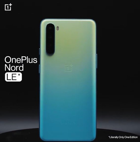 How You Get The Upcoming OnePlus Nord LE?