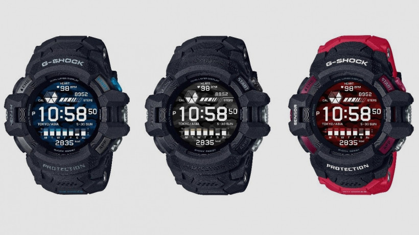 The G-Shock Smartwatch – Key Features And Specification