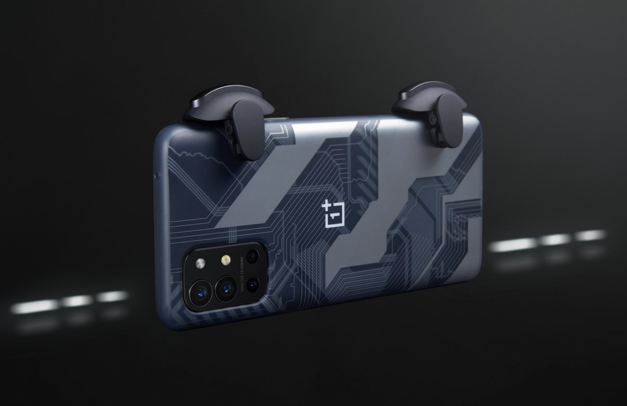 OnePlus Teases To Bring Gaming Triggers Which Will Supporting Android & IOS Devices