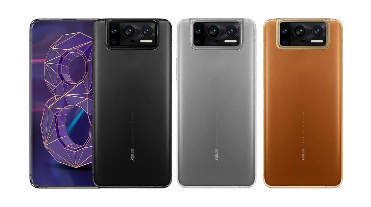Asus ZenFone 8 Mini – What To Know