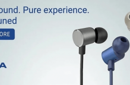 """Nokia Getting Into Audio Segment With Its Upcoming New """"Nokia Audio Products"""" Which Is Slated For Launch On 5th Of April In India"""