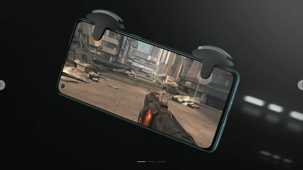 OnePlus Gaming Triggers – Pricing And When Will It Be Available?