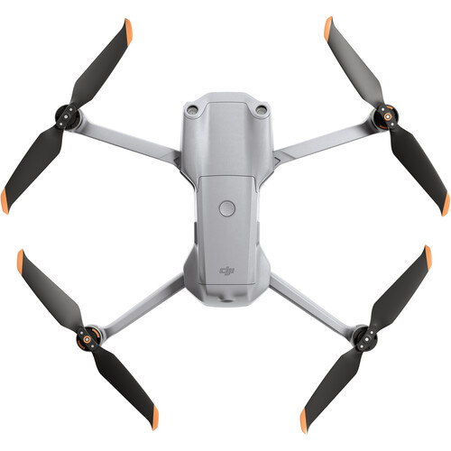 DJI Air 2S Drone - Body Structure