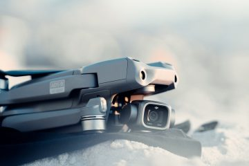 DJI Revealed Its All-New DJI Air 2S Drone With 20-MP Camera