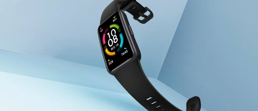 Huawei Band 6 - Expected Specification And First Look Leaked