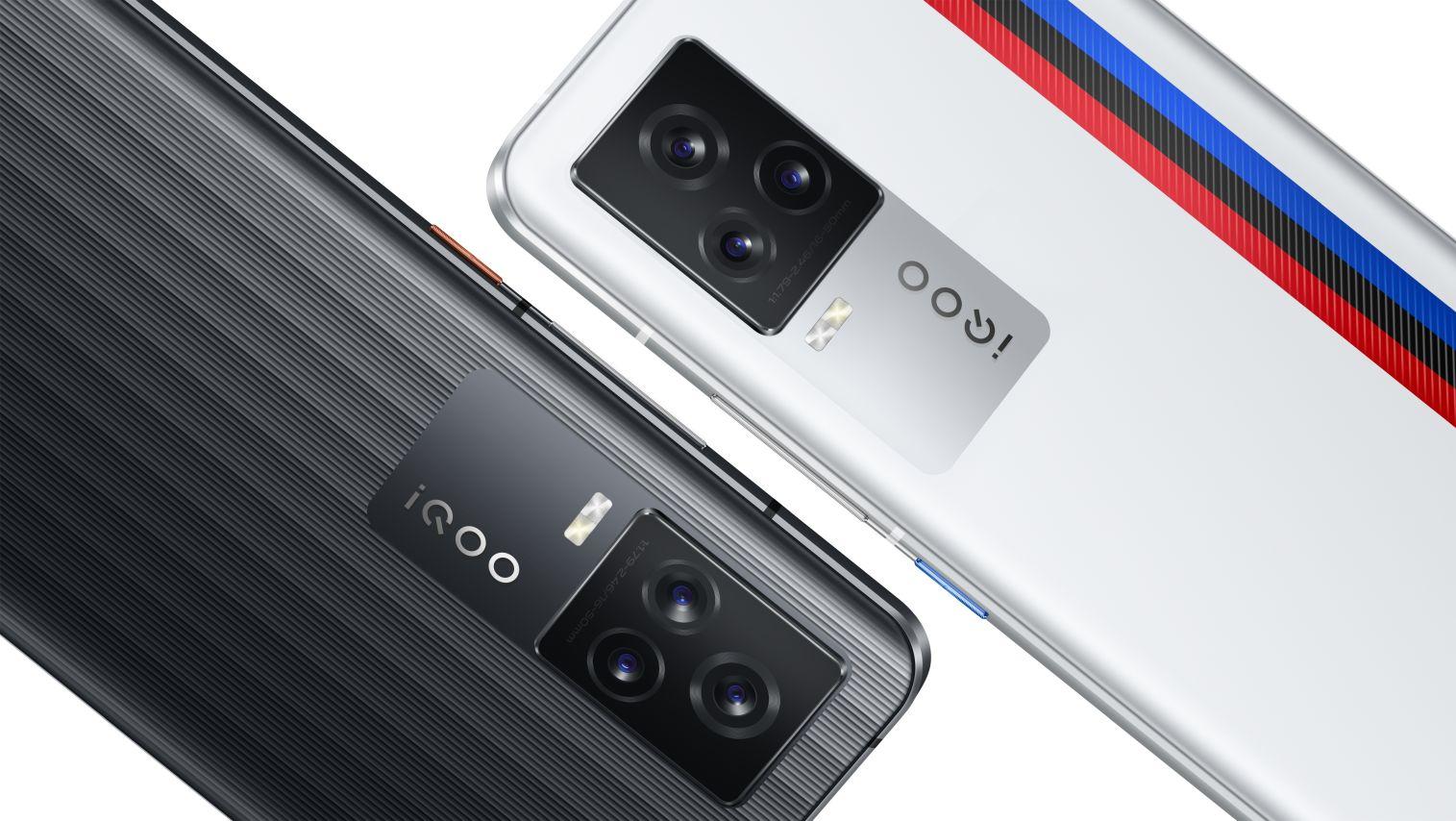 iQOO 7 & iQOO 7 Legend – Release, Pricing & Availability